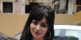Ayesha Takia says there is mutual respect between her and her political family