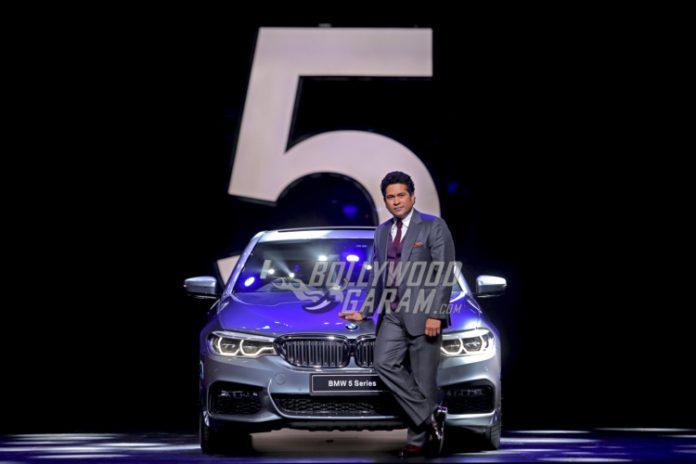 BMW 5 Series -2