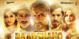 Baadshaho Teaser – Ajay Devgn and team are up for some intense action!