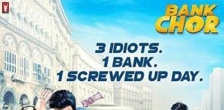 Bank Chor Movie Review – A bank robbery gone horribly wrong!