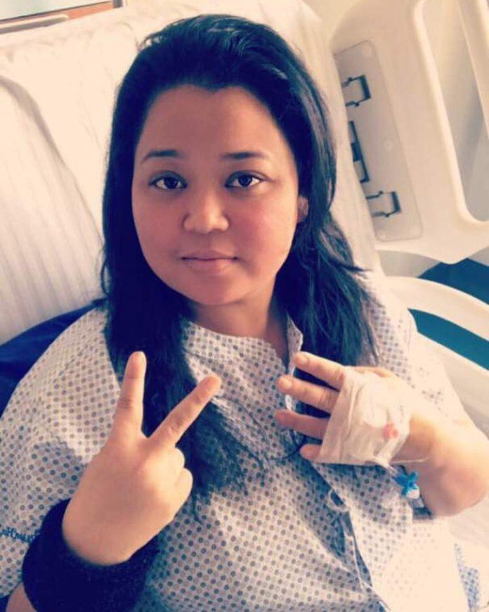 Bhart-Singh-Hospitalized