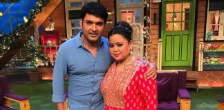 Bharti Singh clears air about rumours, says she is shooting with Kapil Sharma