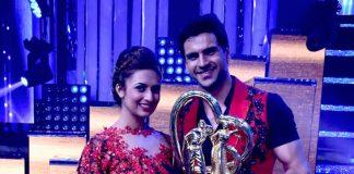 Nach Baliye 8 Grand Finale – Divyanka Tripathi, Vivek Dahiya win the trophy!