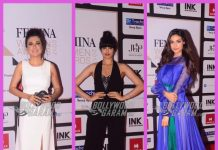 B'Town divas set temperatures soaring at the Femina Women Awards 2017