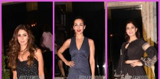 Close friends arrive for launch of Arth restaurant, designed by Gauri Khan – Photos
