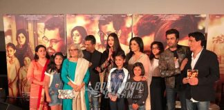 Aishwarya Rai Bachchan and Vikram Phadnis launch music of Hrudayantar