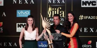 Photos – Salman Khan, Katrina Kaif, Alia Bhatt dazzle at IIFA Awards 2017 press event!