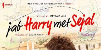 SRK to launch Jab Harry Met Sejal's first song in Ahmedabad – the city with most Sejals!