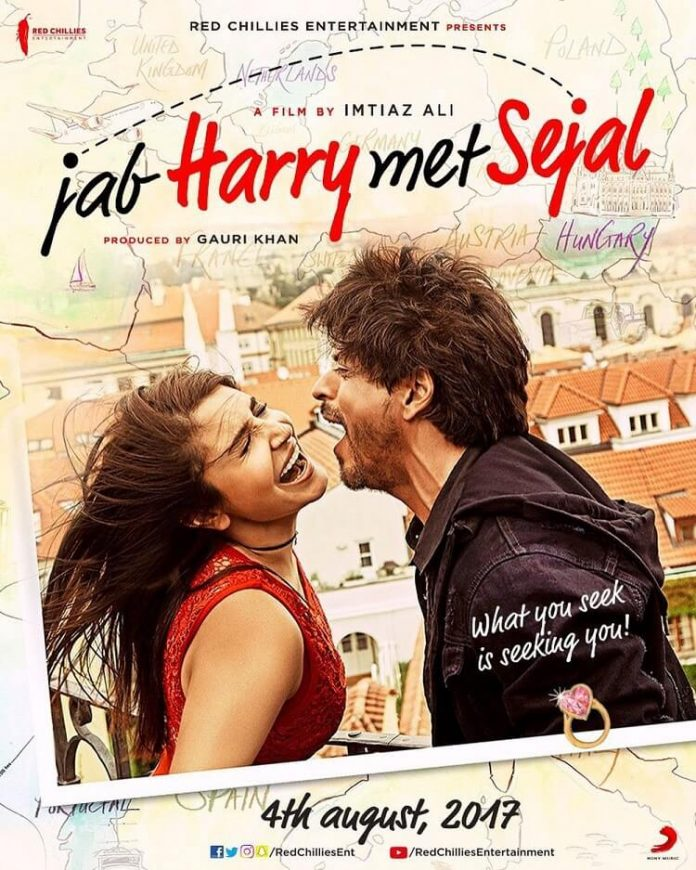Jab Harry Met Sejal 1