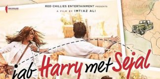 Jab Harry Met Sejal mini trails introduce us to the crazy world of Harry and Sejal!