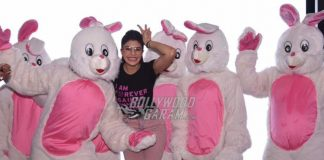 Jacqueline Fernandez joins The Body Shop in the fight against cosmetics animal testing