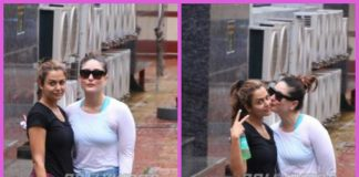 Kareena Kapoor Khan and Amrita Arora are giving us friendship goals! – Photos