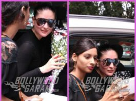 Kareena Kapoor snapped sharing a moment with a fan – Photos!