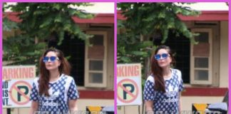 Photos – Kareena Kapoor is determined to lose all that baby weight, see her do it in style!