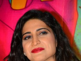 Exclusive Interview! Ahana Kumra on her role in Lipstick Under My Burkha (Video)