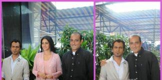 Sridevi, Nawazuddin Siddiqui and Akshaye Khanna promote MOM