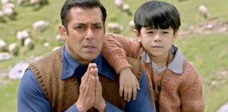 Salman Khan film Tubelight faces lukewarm opening with dismal box office collection on first day