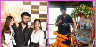 Mubarakan trailer video launched at a grand event
