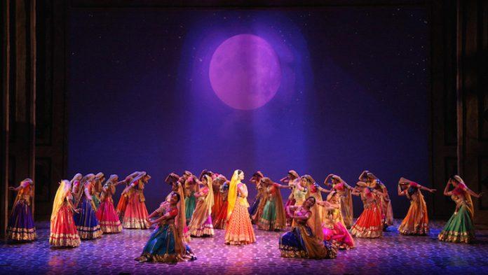 Mughal-E-Azam-play