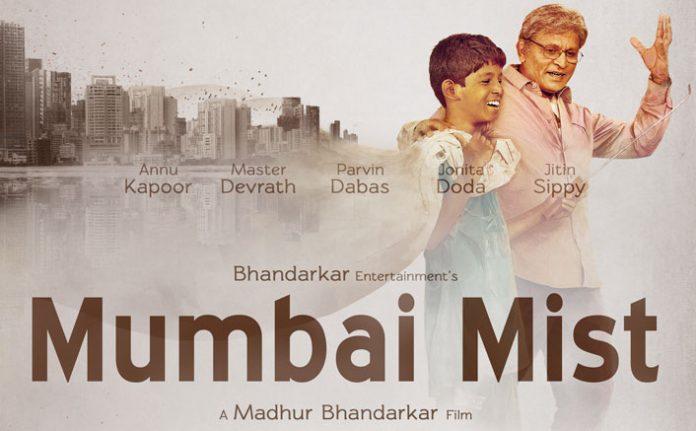 Mumbai Mist official poster