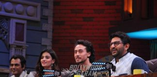 Tiger Shroff, Nawazuddin Siddiqui promote Munna Michael on Sabse Bada Kalakar – Photos!