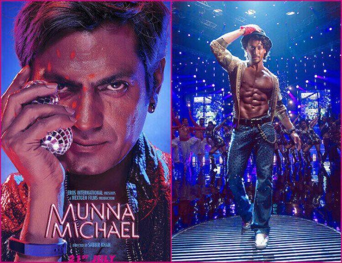 Munna-Michael-first-look