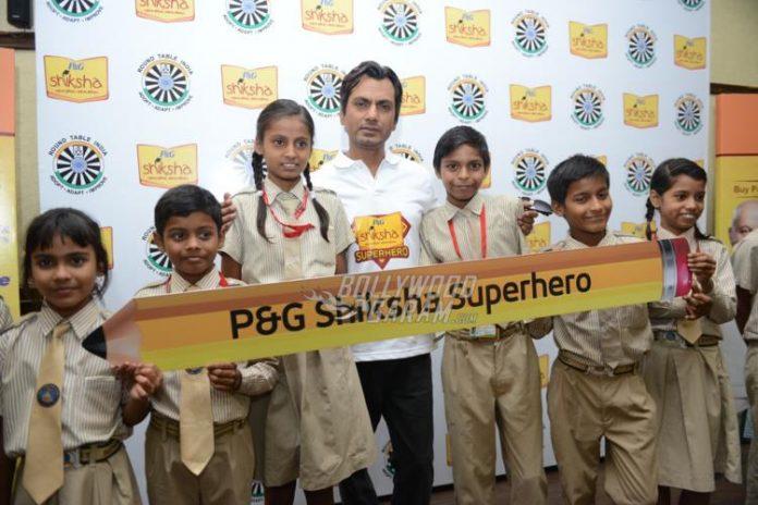 Nwazuddin P & G shiksha -4