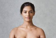"Fan to Poonam Pandey's International Yoga Day photo – ""Tanik kapde pehen lijiye Maharaj"""