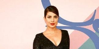 Priyanka Chopra scorches in Michael Kors at CFDA Awards 2017 – Photos