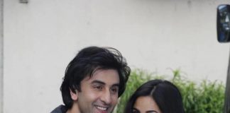 Katrina Kaif says she is done working with Ranbir Kapoor after Jagga Jasoos