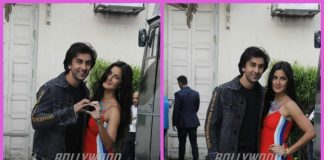 Photos – Katrina Kaif and Ranbir Kapoor are together again!