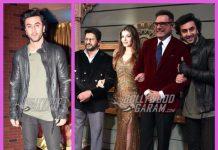 Ranbir Kapoor promotes Jagga Jasoos on the sets of Sabse Bada Kalakar