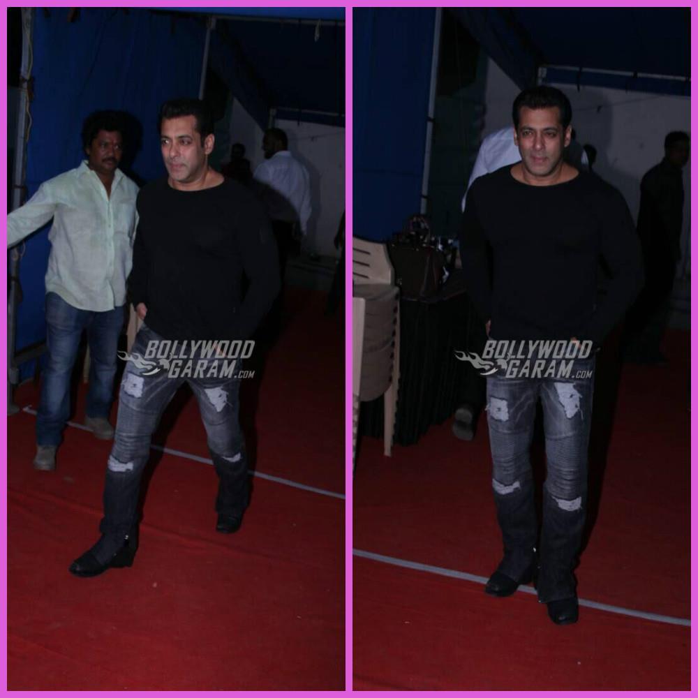 Shah Rukh Khan instantly said 'yes' to 'Tubelight': Salman Khan