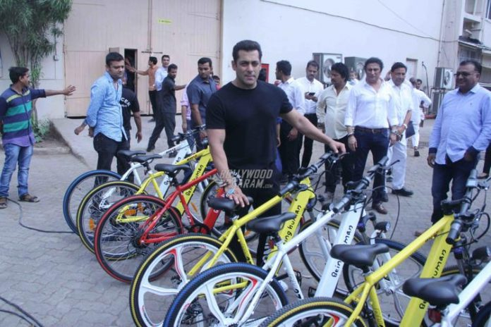 Salman e-cycle7
