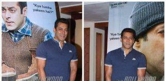 Salman Khan promotes Tubelight in Mumbai during Ramzan – Photos!