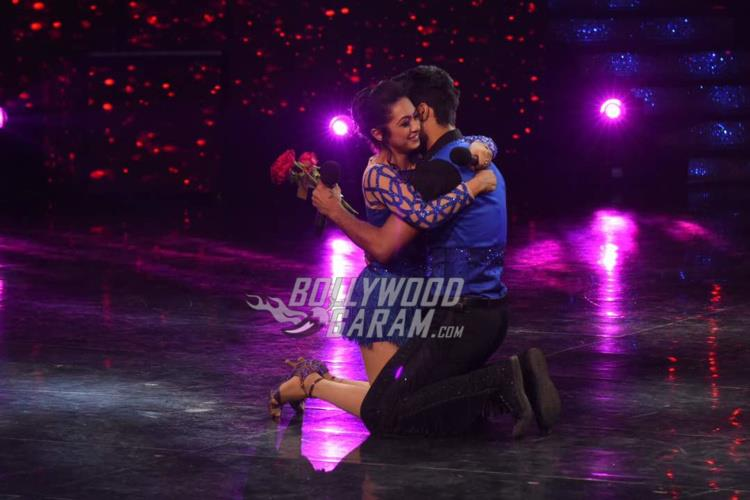Nach Baliye 8: Divyanka Tripathi and Vivek Dahiya take home the trophy