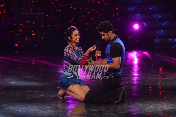 Divyanka Tripathi and Vivek Dahiya emerge winners of 'Nach Baliye 8'?