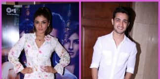 Raveena Tandon and Ashish Bisht begin their promotional tour for Shab