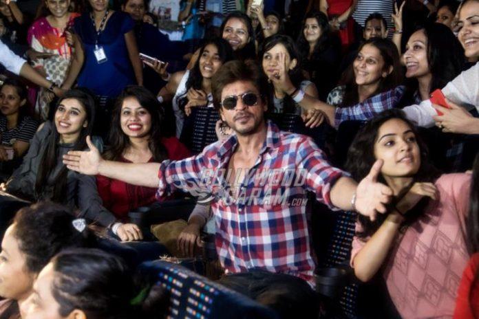 Shah Rukh Khan Sejal -8