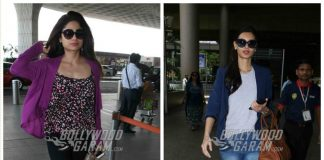 Shamita Shetty, Diana Penty have their summer fashion on point at the airport – Photos!