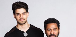 Confirmed – Sooraj Pancholi to star in Prabhudeva's next action film!