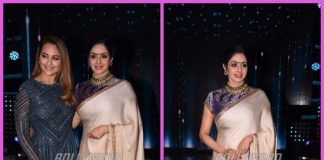 Sridevi promotes MOM on the sets of Nach Baliye 8