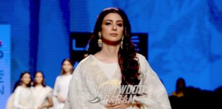Tabu get candid about her relationship with Ajay Devgn, says she's single because of him!