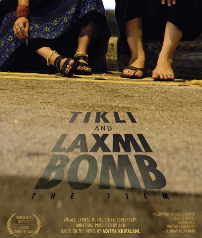 Tikli-and-Laxmi-Bomb-POSTER