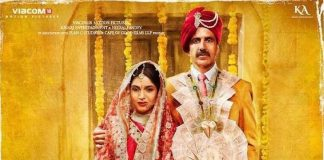 Toilet – Ek Prem Katha gets leaked on internet 18 days before release!