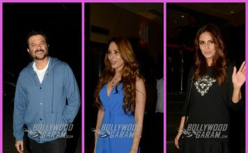 Photos – Bollywood celebrities at the grand movie premiere of Salman Khan's Tubelight