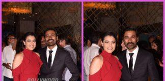 Kajol and Dhanush starrer Velai Illa Pattadhaari 2 / VIP 2 Trailer released! – Photos