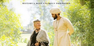 Victoria and Abdul shows an interesting relationship between Ali Fazal and Judi Dench!