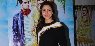 Production for Pari by Anushka Sharma has finally gone on floors