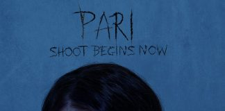 Get ready to be seriously spooked with Anushka Sharma's first reveal poster for Pari